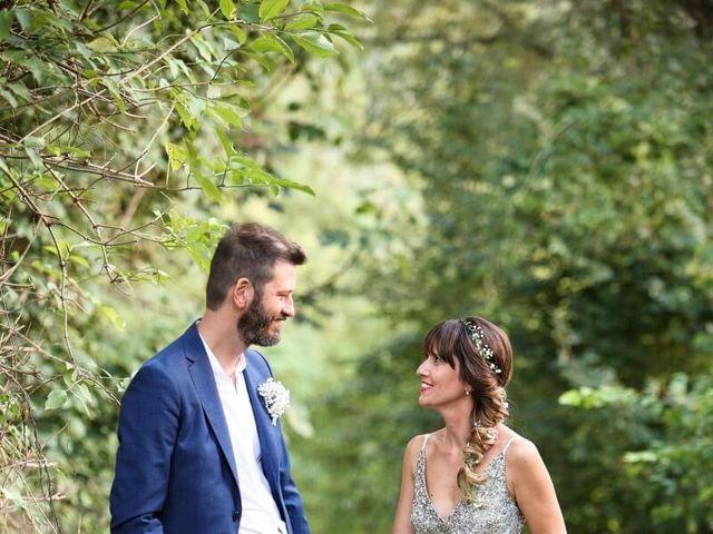 Il matrimonio di Simone e Bianca a Longare, Vicenza 1