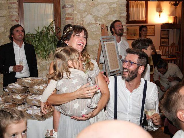 Il matrimonio di Simone e Bianca a Longare, Vicenza 39