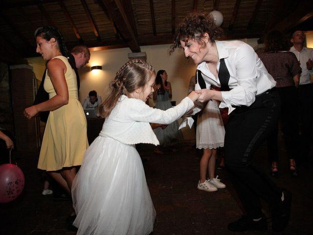 Il matrimonio di Simone e Bianca a Longare, Vicenza 40