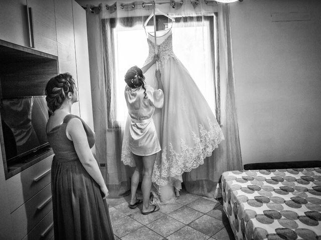 Il matrimonio di Massimiliano e Eleonora a Massa Marittima, Grosseto 23