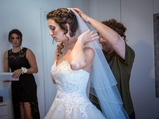 Il matrimonio di Massimiliano e Eleonora a Massa Marittima, Grosseto 32