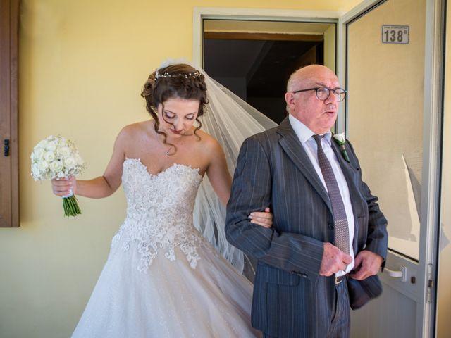 Il matrimonio di Massimiliano e Eleonora a Massa Marittima, Grosseto 37