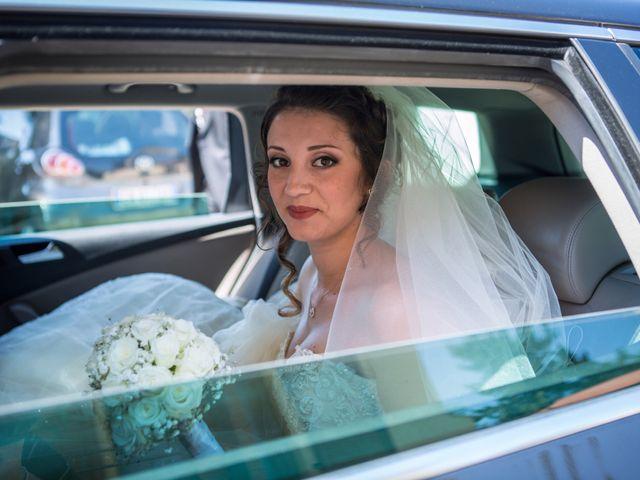 Il matrimonio di Massimiliano e Eleonora a Massa Marittima, Grosseto 39
