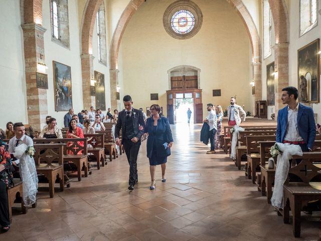 Il matrimonio di Massimiliano e Eleonora a Massa Marittima, Grosseto 41
