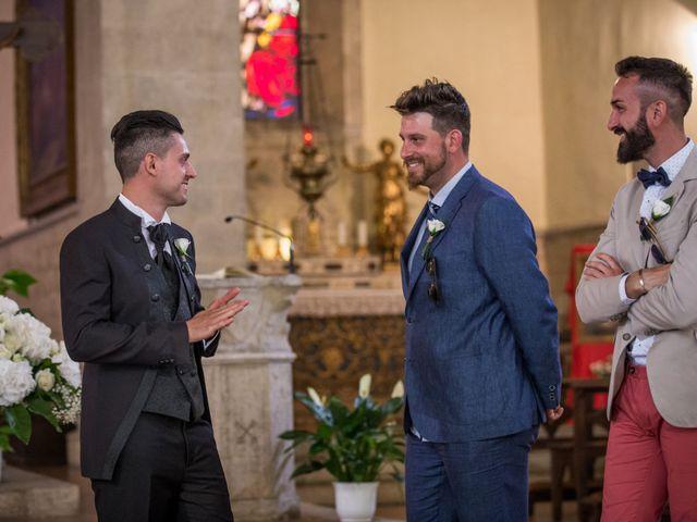 Il matrimonio di Massimiliano e Eleonora a Massa Marittima, Grosseto 42