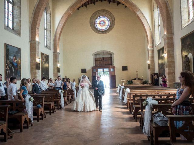 Il matrimonio di Massimiliano e Eleonora a Massa Marittima, Grosseto 50