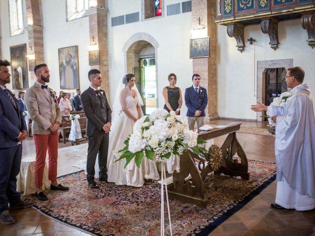 Il matrimonio di Massimiliano e Eleonora a Massa Marittima, Grosseto 55