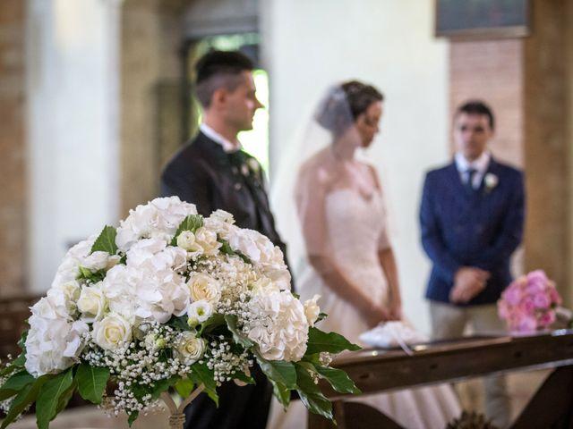Il matrimonio di Massimiliano e Eleonora a Massa Marittima, Grosseto 57