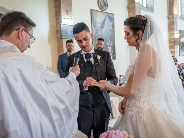 Il matrimonio di Massimiliano e Eleonora a Massa Marittima, Grosseto 61