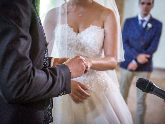 Il matrimonio di Massimiliano e Eleonora a Massa Marittima, Grosseto 62