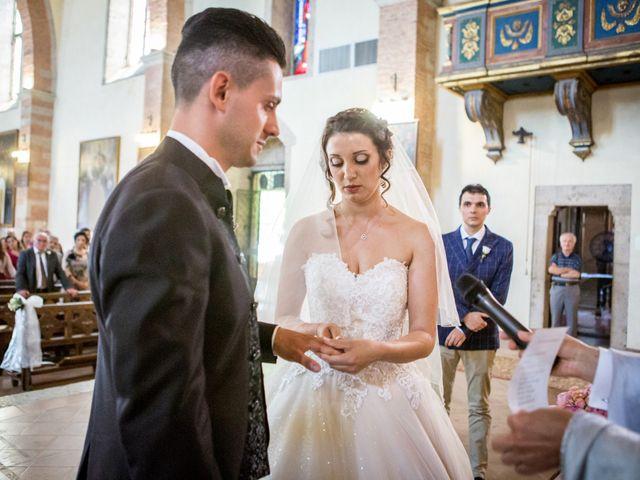 Il matrimonio di Massimiliano e Eleonora a Massa Marittima, Grosseto 63