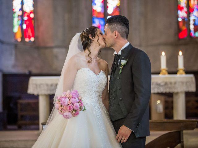 Il matrimonio di Massimiliano e Eleonora a Massa Marittima, Grosseto 65