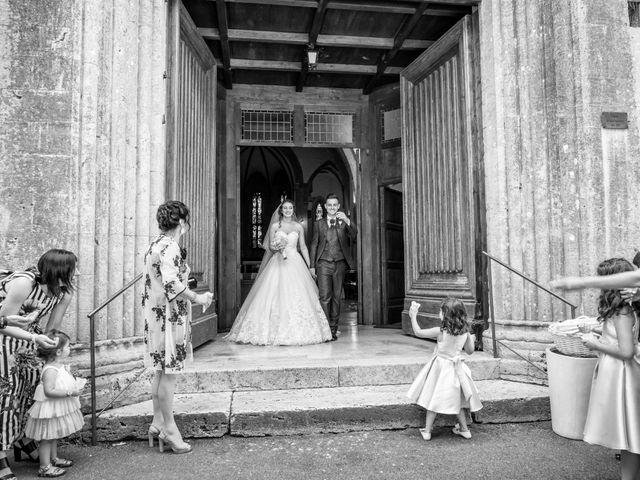 Il matrimonio di Massimiliano e Eleonora a Massa Marittima, Grosseto 66