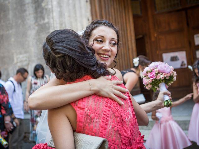 Il matrimonio di Massimiliano e Eleonora a Massa Marittima, Grosseto 70