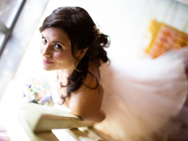 Il matrimonio di Mirko e Valentina a Lu, Alessandria 10