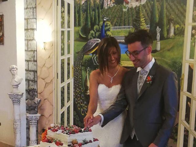 Il matrimonio di Manuel e Debora a Mezzolombardo, Trento 2