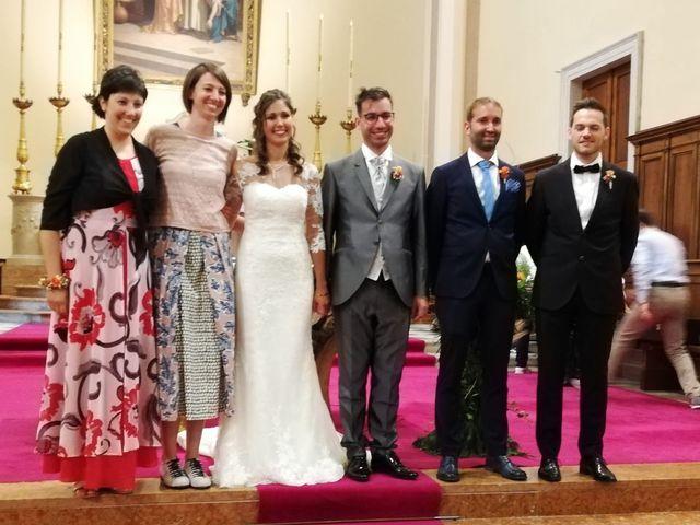 Il matrimonio di Manuel e Debora a Mezzolombardo, Trento 4