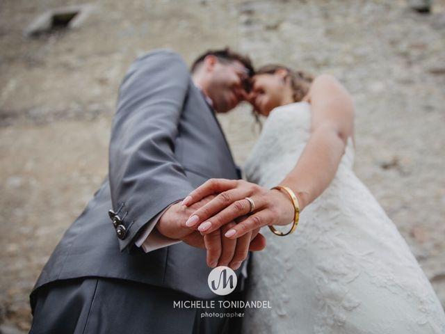 Il matrimonio di Manuel e Debora a Mezzolombardo, Trento 1
