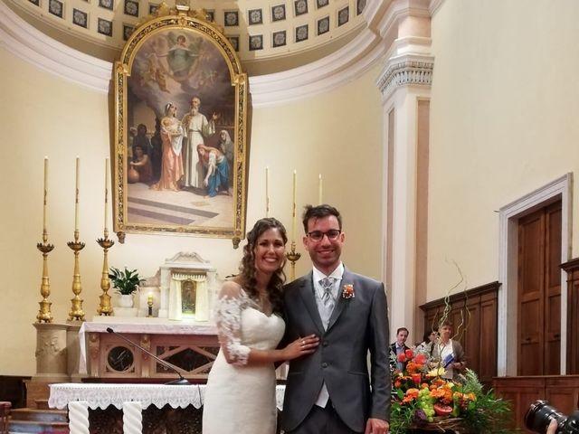 Il matrimonio di Manuel e Debora a Mezzolombardo, Trento 6