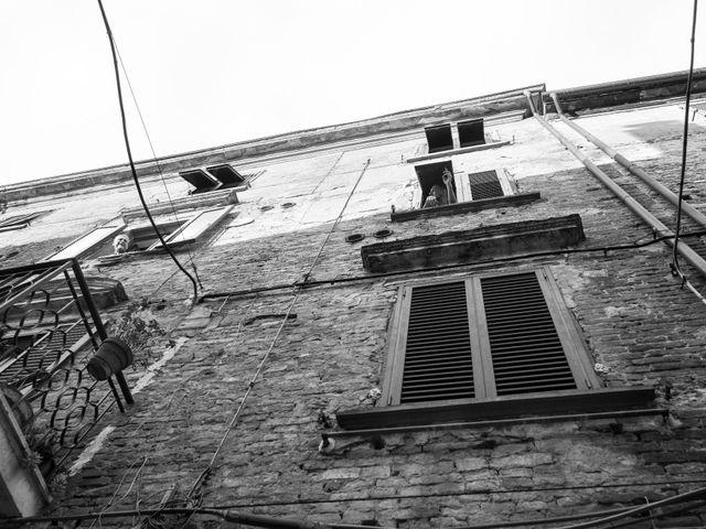 Il matrimonio di Riccardo e Cristina a Ponsacco, Pisa 1