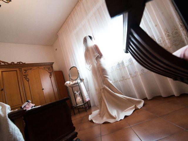 Il matrimonio di Riccardo e Cristina a Ponsacco, Pisa 15