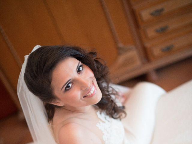 Il matrimonio di Riccardo e Cristina a Ponsacco, Pisa 16