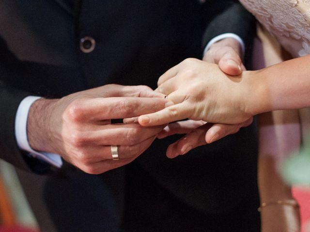 Il matrimonio di Riccardo e Cristina a Ponsacco, Pisa 24