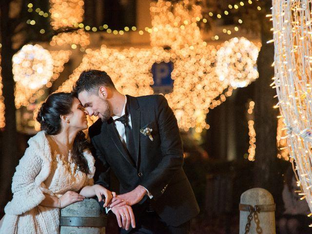 Il matrimonio di Riccardo e Cristina a Ponsacco, Pisa 44