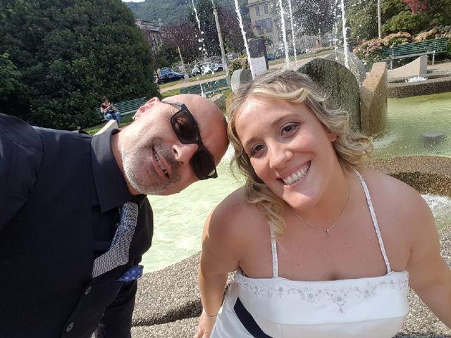 Il matrimonio di Mimmo e Valentina a Stresa, Verbania 2