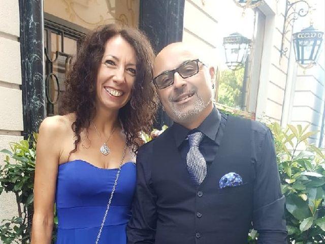 Il matrimonio di Mimmo e Valentina a Stresa, Verbania 4