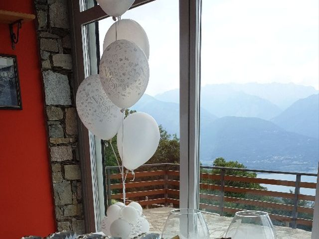 Il matrimonio di Mimmo e Valentina a Stresa, Verbania 5