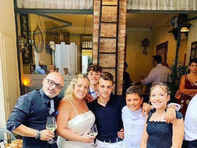 Il matrimonio di Mimmo e Valentina a Stresa, Verbania 8