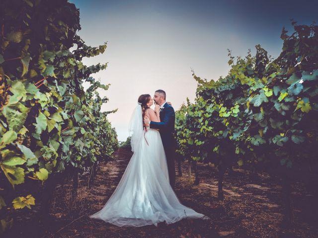 Le nozze di Francesco e Lidia