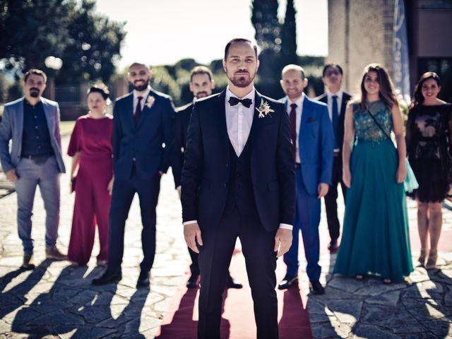 Il matrimonio di Flavio e Matilde a Assisi, Perugia 6