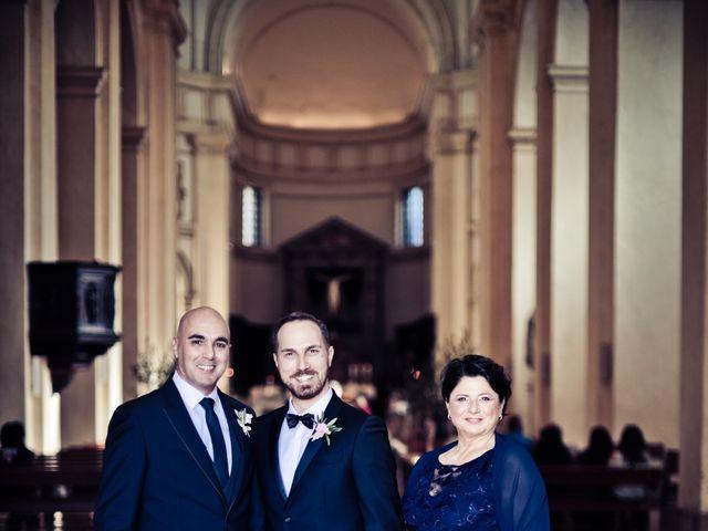 Il matrimonio di Flavio e Matilde a Assisi, Perugia 7
