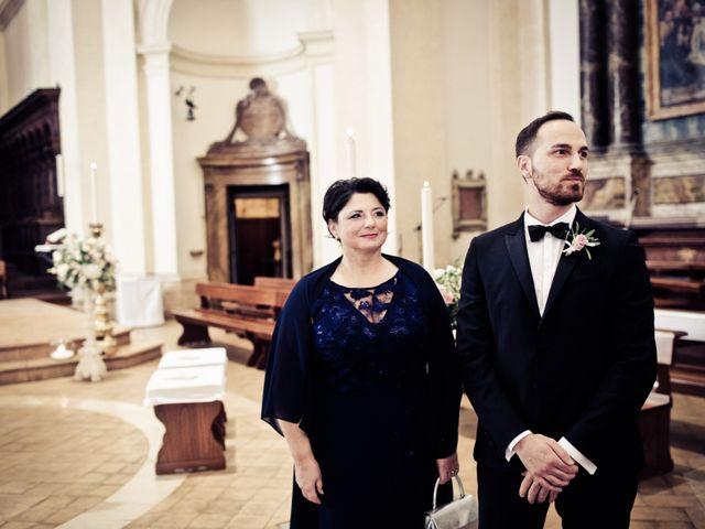 Il matrimonio di Flavio e Matilde a Assisi, Perugia 8