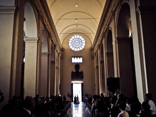 Il matrimonio di Flavio e Matilde a Assisi, Perugia 12