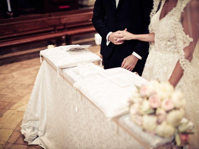 Il matrimonio di Flavio e Matilde a Assisi, Perugia 14