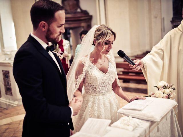 Il matrimonio di Flavio e Matilde a Assisi, Perugia 15