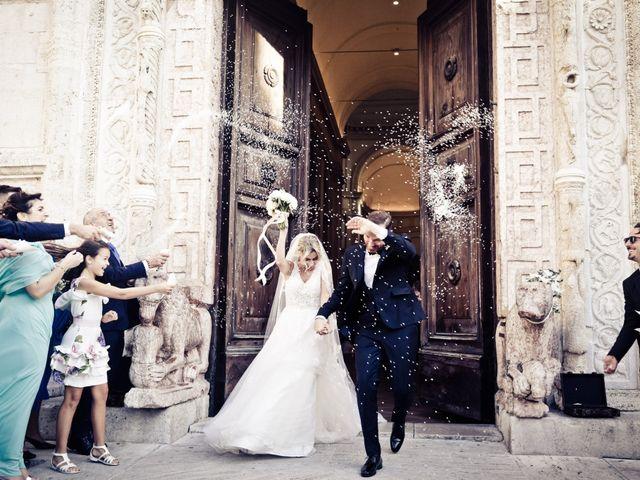 Il matrimonio di Flavio e Matilde a Assisi, Perugia 22