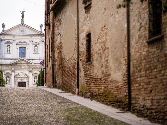 Il matrimonio di Lorenzo e Alessia a Casteggio, Pavia 8
