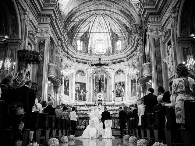 Il matrimonio di Lorenzo e Alessia a Casteggio, Pavia 13