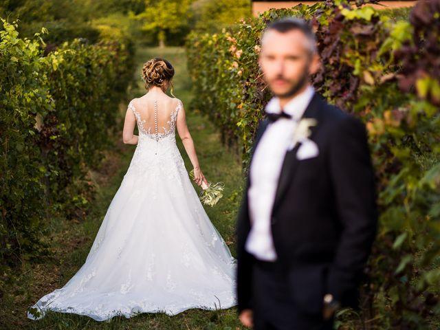 Il matrimonio di Lorenzo e Alessia a Casteggio, Pavia 20