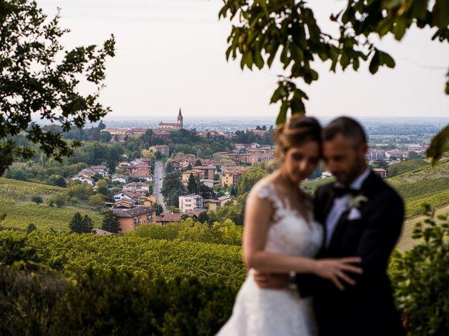 Il matrimonio di Lorenzo e Alessia a Casteggio, Pavia 22