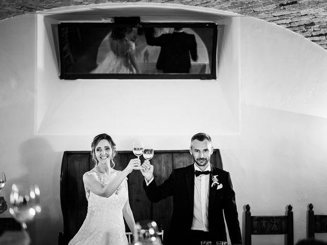 Il matrimonio di Lorenzo e Alessia a Casteggio, Pavia 26