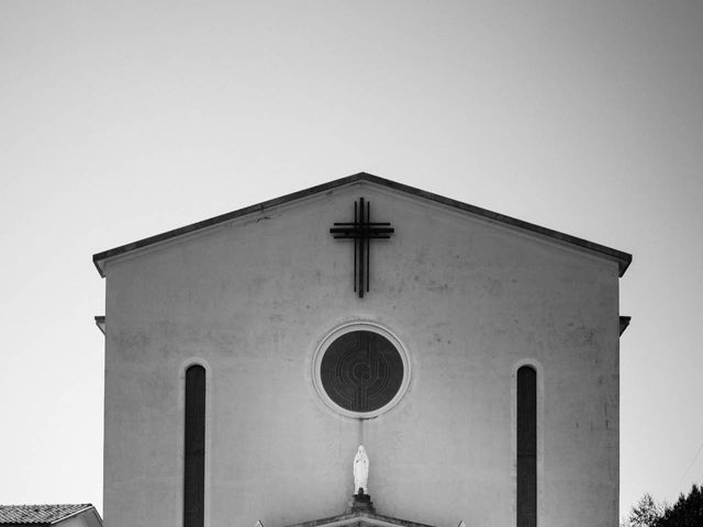 Il matrimonio di Tiziano e Veronica a Vittorio Veneto, Treviso 11