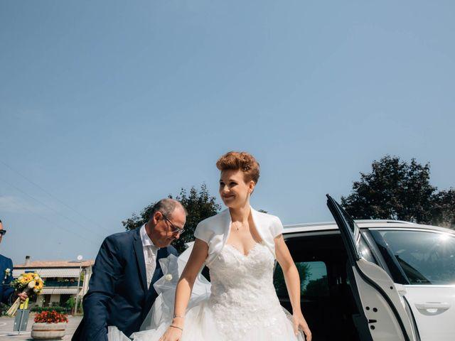Il matrimonio di Tiziano e Veronica a Vittorio Veneto, Treviso 12