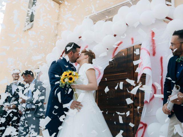 Il matrimonio di Tiziano e Veronica a Vittorio Veneto, Treviso 18
