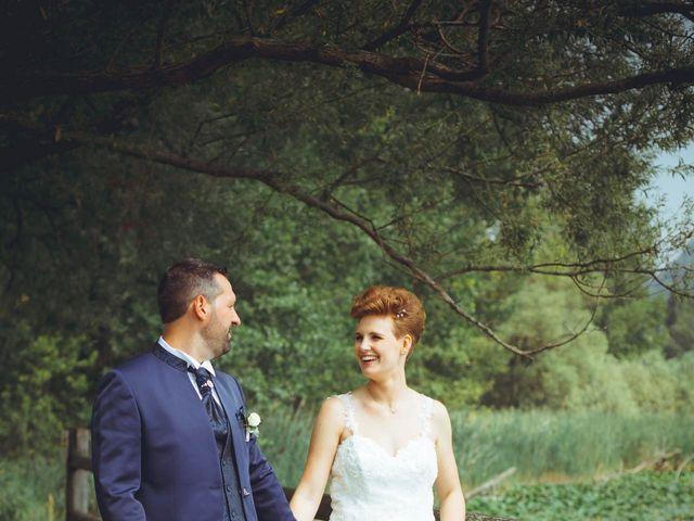 Il matrimonio di Tiziano e Veronica a Vittorio Veneto, Treviso 27