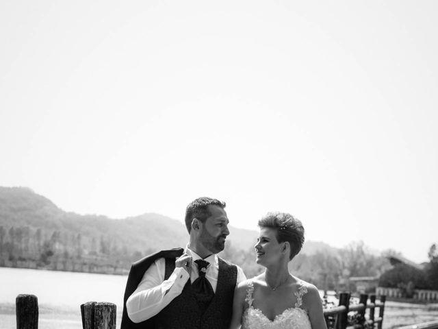 Il matrimonio di Tiziano e Veronica a Vittorio Veneto, Treviso 31